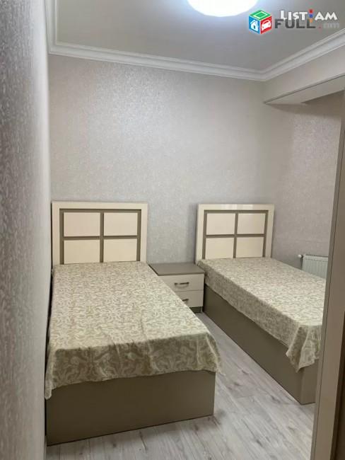 Կոդ 84731  Տերյան փողոց 3 սենյականոց բն, Teryan st