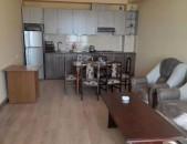 2 սենյականոց բնակարան նորակառույց շենքում՝ Արգիշտի փողոցում