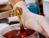 Բիոէպիլացիայի և Sugaring + ասեղային էպիլացիա - Դասընթացներ
