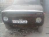 Niva 2121 , 1985թ.