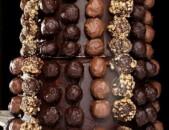 Shokolade torteri patverner Erevanum gorcum e anvchar araqum