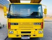 DAF 65.210 ATI evakuator