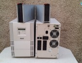 UPS (PCM)  with digital display 3000VA