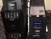 Ups-ner apc akumlatornerov original 750 lcd/1000/1500......