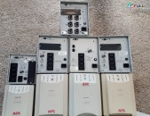 UPS  APC SMART 700/1000/1400VA  INPULSNI