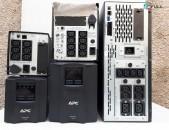 UPS  APC Screen-OV  750/1500/2200VA  ՀԶՈՐ  Battry-OV