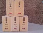 Back-UP  APC  UPS  500/650VA