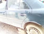 Mercedes w202 elegance 1994tiv kriloner,  drner, bagaznik,
