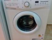 Lvacqi meqena DAEWOO 6kg, стиральная машина daewoo