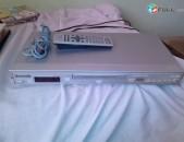 Panasonic DVD նվագարկիչ DVD плеер
