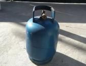 Gazi balon 6 litranoc