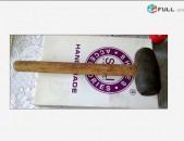 Молоток резиновый, ռետինե մուրճ, rubber hummer