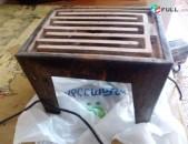 Plita taqacucich Էլեկտրական տաքացուցիչ