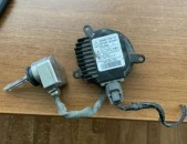 BMW E60 zavaskoy qsenoni blok lampchka restayling