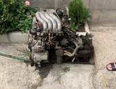 Volkswagen jetta bora golf4 mator gerazanc vijak