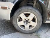 Volkswagen jetta bora golf 4 bantajner 4 hat normal vijak