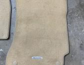 Mercedes W221 S KLASSI zavaskoy kovrikner normal vijak bej guyni