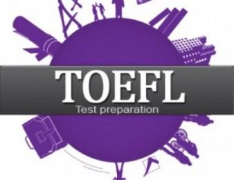 TOEFL   IELTS  daser usucum matcheli