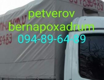 Bernapoxadrum