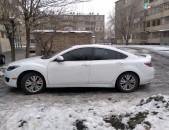 Mazda 6 , 2010թ.