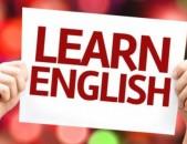 Անգլերենի ՄԱՏՉԵԼԻ և ԱՐԱԳԱՑՎԱԾ դասընթացներ նաև ONLINE