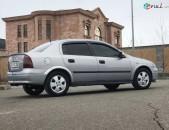 Opel Astra , 2002թ. ՍԵԴԱՆ, простой инжектор