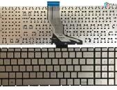 Code Service: Keyboard HP Pavilion 17-BS (Gold) - Նոր