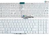Code Service: Keyboard HP Pavilion 255 G6 (White) - Նոր
