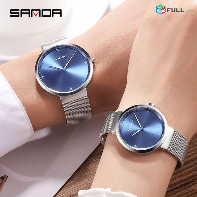Ժամացույց Sanda SA001