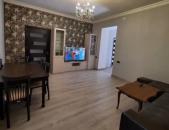 3 սենյակ, կապիտալ վերանորոգված