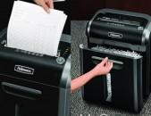 Թուղթ մանրացնող սարք  ,Մոդել`CRC 46790