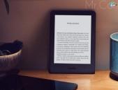 Kindle էլեկտրոնային ընթերցիչ