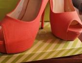 Որակյալ կոշիկներ բրենդային խանութից