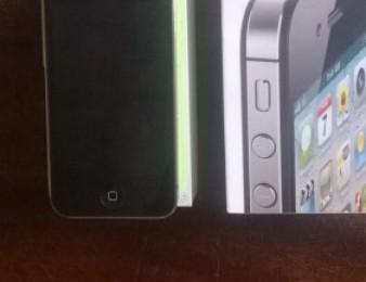 Apple iphone4s