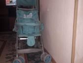 Մանկական սայլակ