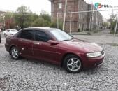 Opel Vectra B , 1999թ.