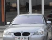 BMW -     525 , 2005թ.
