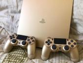 PlayStation 4 SLIM  jamavardzov