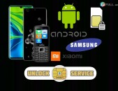 koderi bacum Samaung Galaxy ev cankacac androidov nayev knopkov heraxos unlock apakodavorum