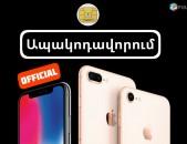 Koderi bacum Unlock SIM iPhone X, 8 plus, 8 apakodavorum