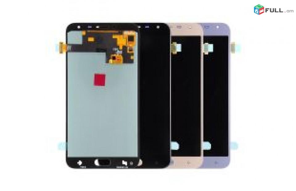 Samsung J4/J400 ORG  էկրան, +փոխարինում:
