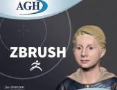 Zbrush 3D մոդելավորման դասընթաց