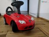 Մանկական մեքենա