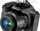 Ֆոտոապարտ Samsung WB1100F