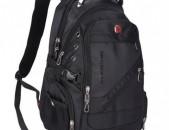 Swissgear ուսապարկ bagpack notebook 15.6 usapark