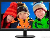 Philips 223V5 Full HD Նորի պես