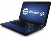 HP Pavilion g6-1d65ca Հզոր և որակյալ նոթբուկ