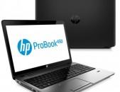 HP ProBook 450 G1 Շատ հզոր ու գեղեցիկ նոթբուկ Core i5 4Gen