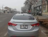 Hyundai Elantra , 2011թ.anteri