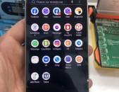 Samsung J7 ORIGINAL ZAVASKOY EKRAN